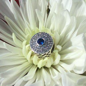 Pandora sea diamond charm